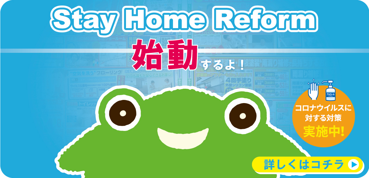 Stay Home Reform
